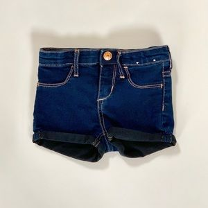 H&M 2-3 years Stretch Jean Shorts